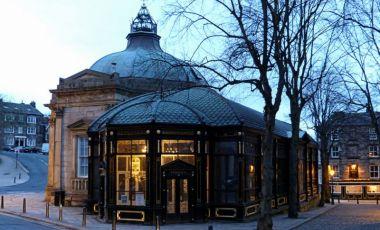 Muzeul Fantanilor Regale din Harrogate