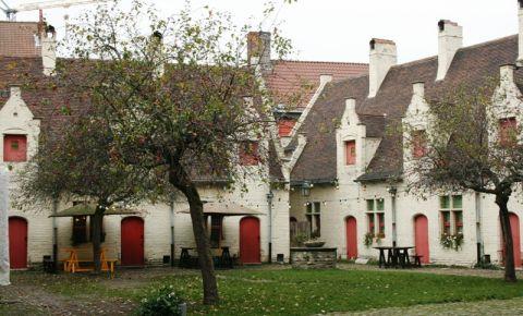Muzeul van Alijn din Gent