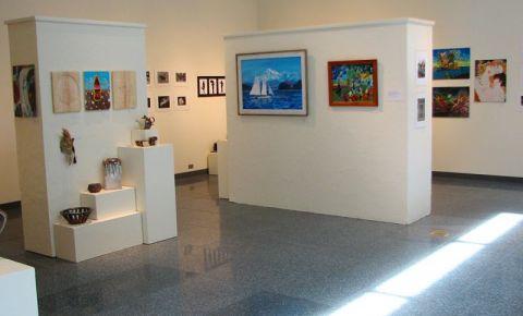 Galeriile Barwaldt din Genk
