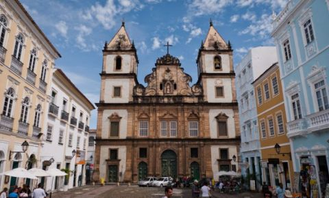 Catedrala din Salvador