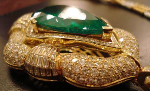 Muzeul de Diamante din Durbuy
