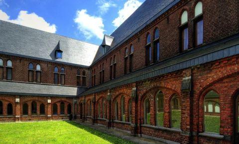 Muzeul Fotografiei din Charleroi