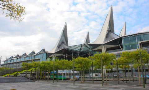 Palatul de Justitie din Anvers