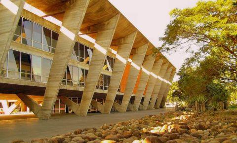 Muzeul de Arta Moderna din Rio de Janeiro