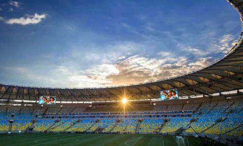 Stadionul Maracana