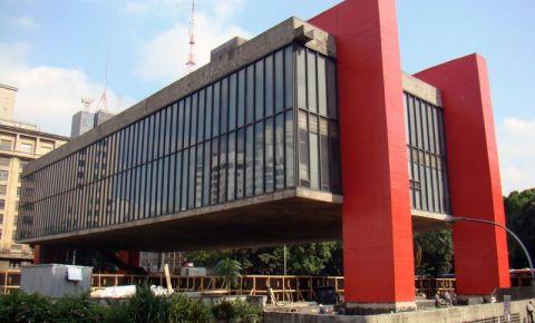 Muzeul de Arte din Sao Paolo
