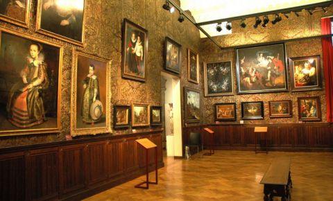 Muzeul Mayer Van den Bergh din Anvers
