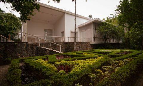 Institutul Moreira Salles din Rio de Janeiro