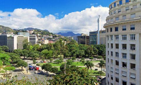 Parcul Public din Rio de Janeiro