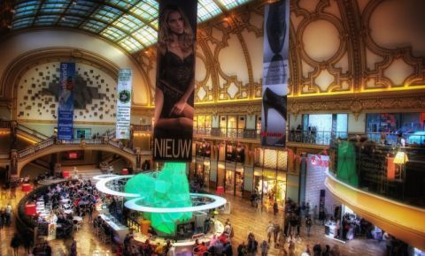 Shopping Anvers