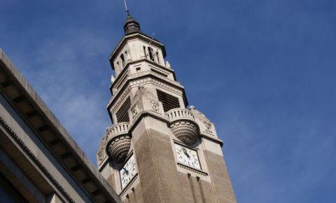Turnul Clopotnitei din Charleroi