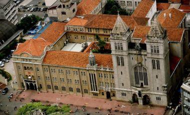 Manastirea Sf. Benedict din Sao Paolo
