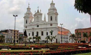 Catedrala Orasului Belem