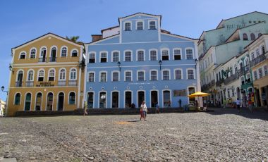 Muzeul Orasului Salvador