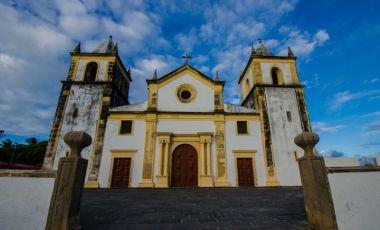 Catedrala din Olinda