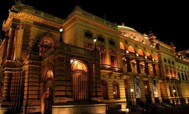 Teatrul Municipal din Sao Paolo