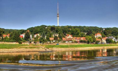 Turnul Televiziunii din Dresda