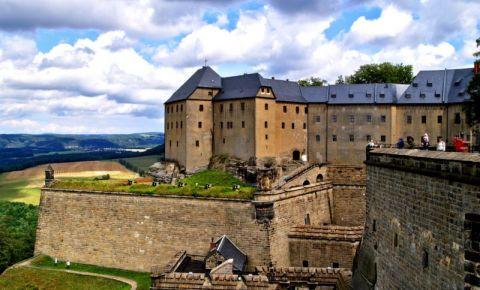 Fortificatia Kasematten din Dresda