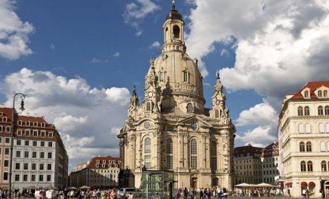 Biserica Maicii Domnului din Dresda