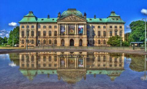 Palatul Japonez din Dresda