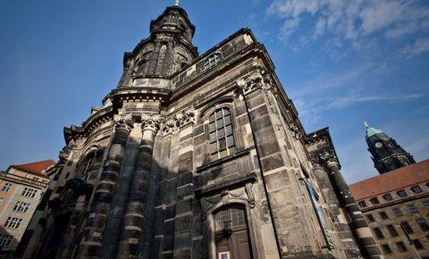 Biserica Crucii din Dresda