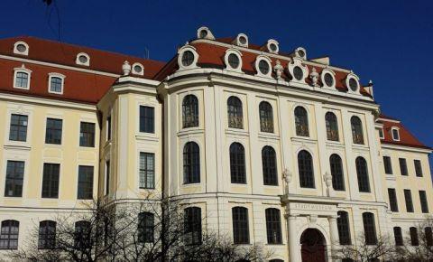 Muzeul Municipal din Dresda