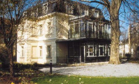 Muzeul Erich Kastner din Dresda