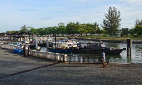 Satul Changi