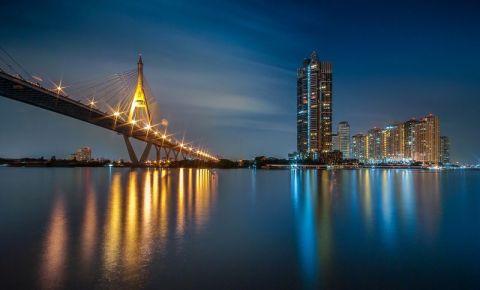Raul Chao Phraya