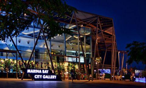 Galeriile Orasului Singapore