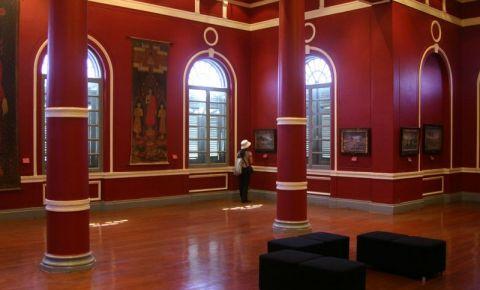 Muzeul National de Arta din Bangkok