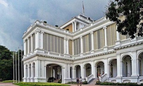 Palatul Prezidential din Singapore