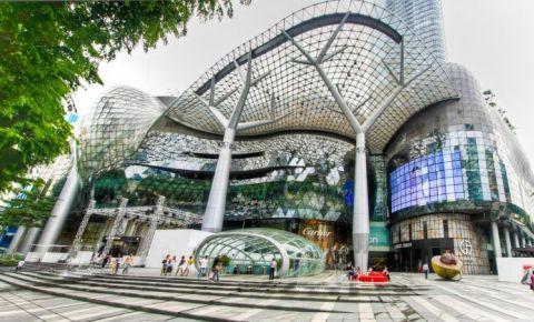 Bulevardul Livezilor din Singapore