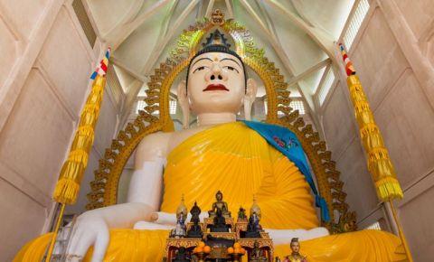 Templul Sakaya Muni Buddha
