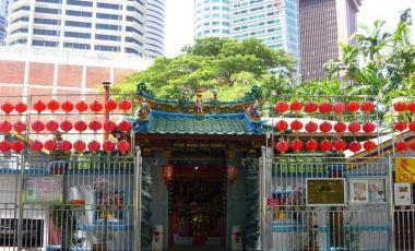 Templul Seng Wong Beo