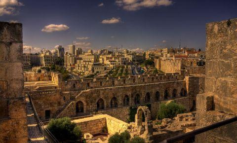 Cetatea lui David din Ierusalim