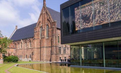 Muzeul de Arheologie din Gent