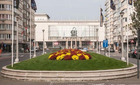 Cazinoul din Oostende
