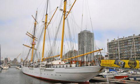Vasul Mercator din Oostende
