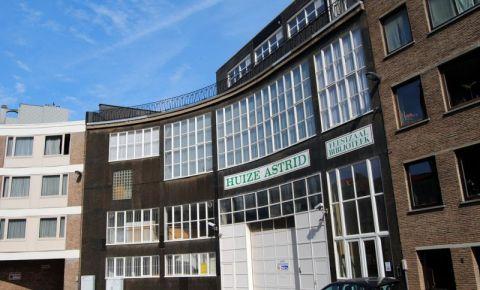 Muzeul de Arta Moderna din Oostende