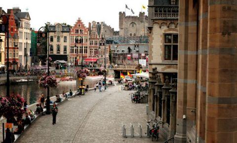 Magazine, Cafenele si Baruri in Gent
