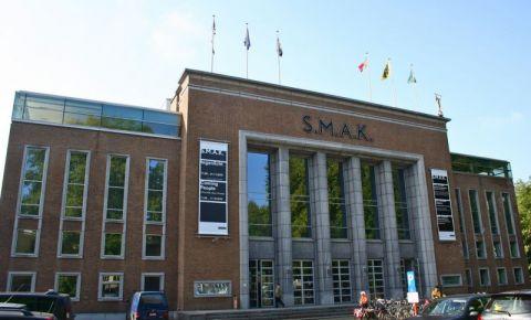 Muzeul de Arta Contemporana din Gent