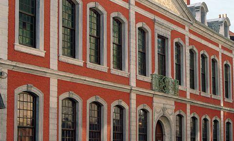 Muzeul Ansembourg din Liege