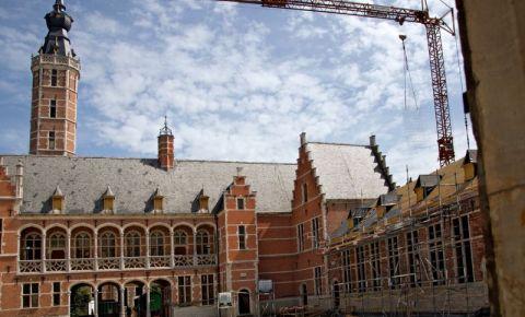 Muzeul Hof van Busleyden din Mechelen