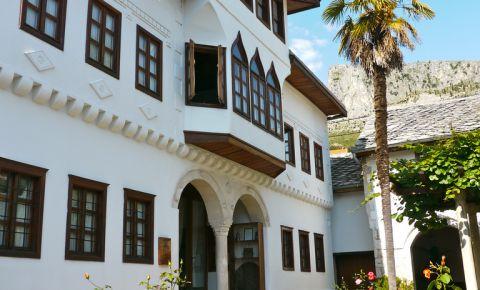 Casa Turceasca din Mostar