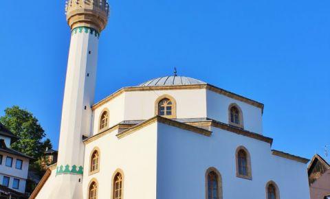 Moscheea Esma Sultanija din Jajce