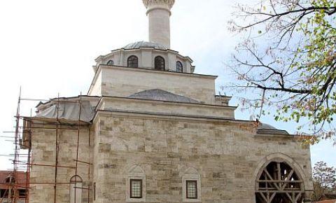 Moscheea Ferhadija din Banja Luka