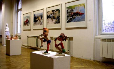 Galeria de Arta din Sarajevo