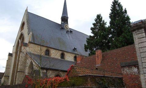 Biserica Sfantul Jan de Doperkerk din Leuven