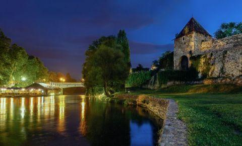 Cetatea Kastel din Banja Luka